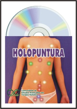 Vídeo CD Holopuntura