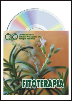 Vídeo CD de Fitoterapia