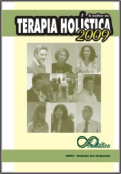 O melhor da Terapia Holística 2009