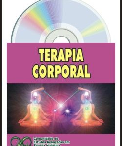 VCD de Terapia Corporal