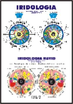 Complemento - Coleção de Mapas Iridologia