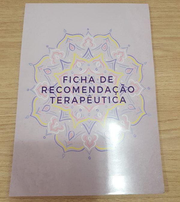 Ficha de Recomendação Terapêutica